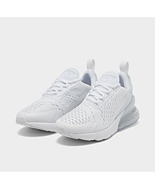 Nike Unisex Air Max 270 Casual Sneakers from Finish Line