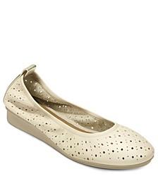 Wooster Ballet Flat