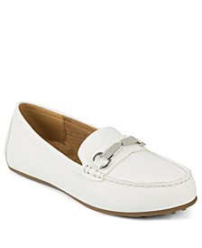 Dunellen Loafer with Buckle