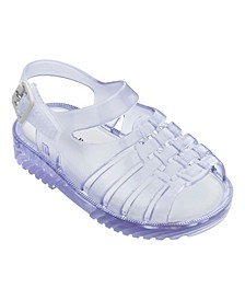 Toddler Girls Francxs Flat Sandal
