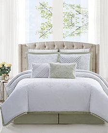 Charisma Belaire California King Comforter Set