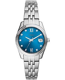 Women's Scarlette Mini Stainless Steel Bracelet Watch 32mm