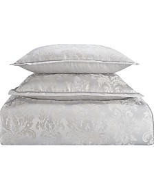 Waterford Belline Reversible 4 Piece Comforter Set Queen Reviews Bed In A Bag Bed Bath Macy S