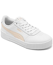 Women's Carina L Casual Sneakers from Finish Line