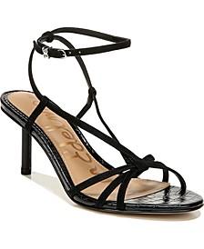 Pippa Strappy Dress Sandals