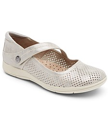 Women's Tessie Mary-Jane Flats