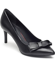 Women's Total Motion 75mm Bow Pumps