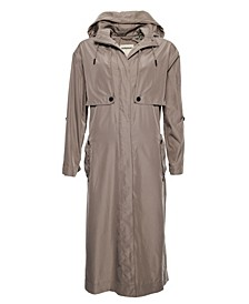 Chinook Flyaway Trench Coat