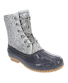 Women's Skipper Duck Boots