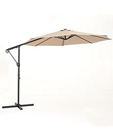 Stanley Outdoor Banana Sun Canopy with Frame
