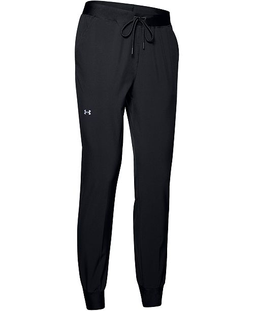 Under Armour Women's Storm Sport Woven Pants