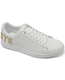 Women's Carnaby Met Brand Casual Sneakers from Finish Line