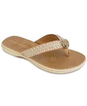 Bonnie Boat Sandal Women's Shoes