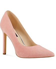Women's Tatiana Pointy Toe Pumps