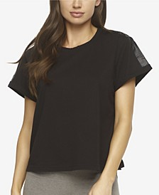 Women's Kotoi Distressed Lounge T-shirt