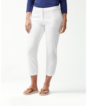 Tommy Bahama CROPPED PANTS
