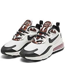 Women's Air Max 270 React Casual Running Sneakers from Finish Line