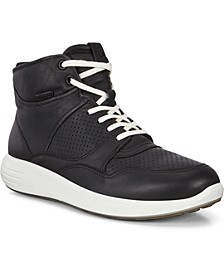 Women's Soft 7 Runner Bootie Sneakers