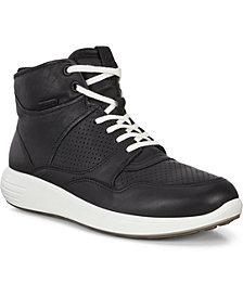 Ecco Women's Soft 7 Runner Bootie Sneakers