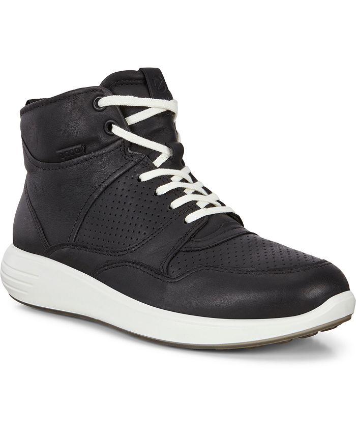 Ecco - Women's Soft 7 Runner Bootie Sneakers
