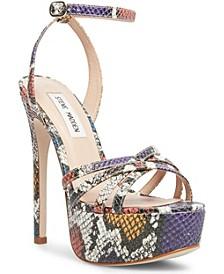 Women's Verna Platform Sandals