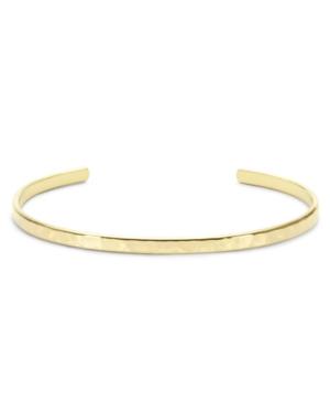 Maren Thin Cuff Bracelet