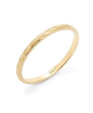 Shay Extra Thin Ring