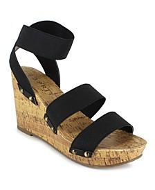 Women's Freedom Wedge Sandals
