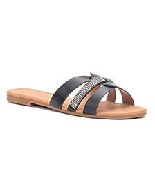Bottoms Up Sandals