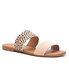 Hot Shot Sandals