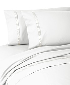 Kiley 4 Piece Cotton Sheet Set, King