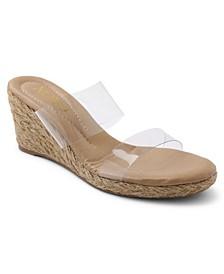 Sunnyside Wedge Sandal