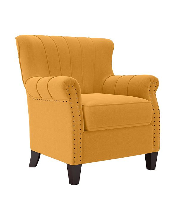 Handy Living Gilcrest Arm Chair