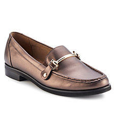 Walking Cradles Wren Loafer