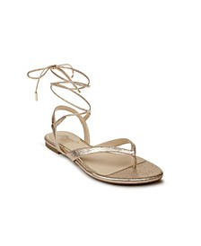 Nolana Dress Thong Flat Sandal