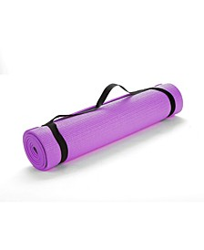 All Purpose Fitness and Yoga Mat