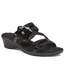 Kimmy Slide Sandal