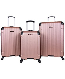 Gateshead Luggage Set, 3 Piece