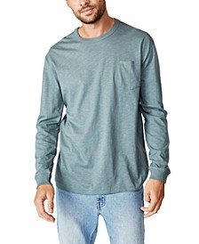 Otis Long Sleeve T-Shirt