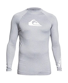 Men's All Time Rashguard