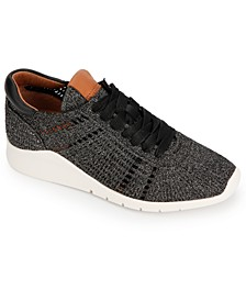 by Kenneth Cole Women's Raina Lite Knit Jogger Sneakers