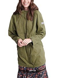 Adventurer Parka Coat