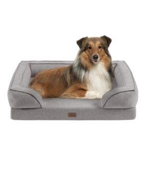 Bella Memory Foam Medium Pet Bed