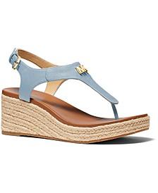 Laney Thong Espadrille Sandals