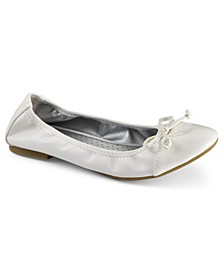 Women's Sunnyside II Wide Calf Ballet Flats
