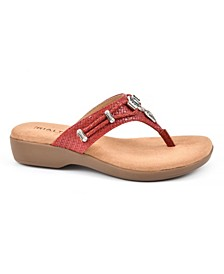 Bailee Thong Sandals