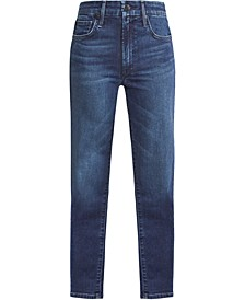 Marla High-Rise Skinny Ankle Jeans