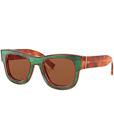 Men's Sunglasses, DG4379F