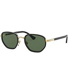 Polarized Sunglasses, 0PO2471S10975850W