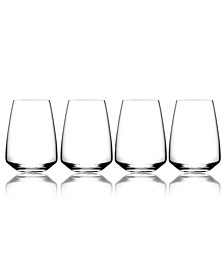 Pulse Tumblers, Set of 4